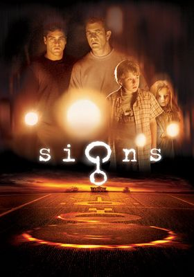 Signs's Poster
