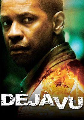 Deja Vu's Poster