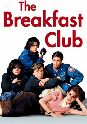 The Breakfast Club's Poster