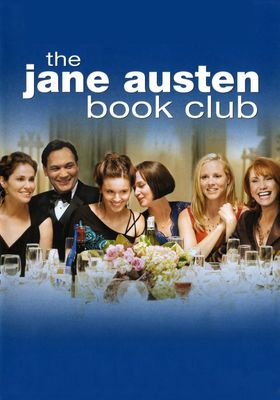 The Jane Austen Book Club's Poster