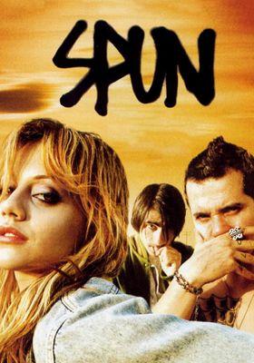 Spun's Poster