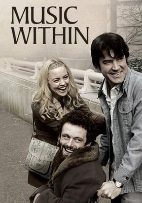 Music Within's Poster
