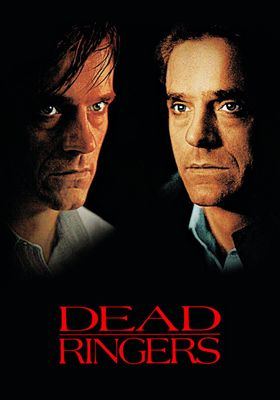 Dead Ringers's Poster