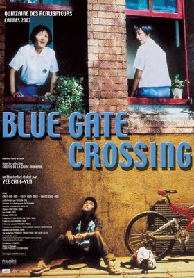 Blue Gate Crossing's Poster