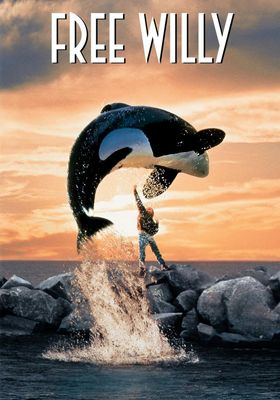 Free Willy's Poster