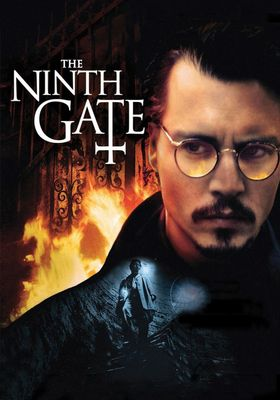 The Ninth Gate's Poster