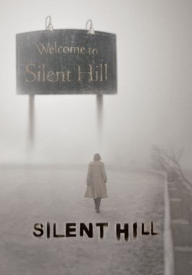 Silent Hill's Poster