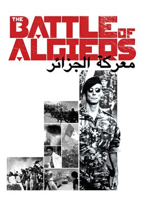 The Battle of Algiers's Poster