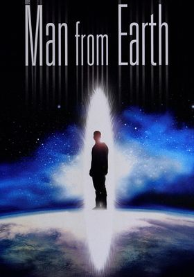 The Man from Earth's Poster