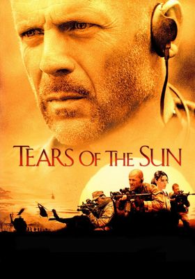 Tears of the Sun's Poster