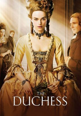 The Duchess's Poster