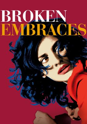 Broken Embraces's Poster