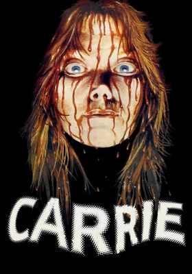 Carrie's Poster