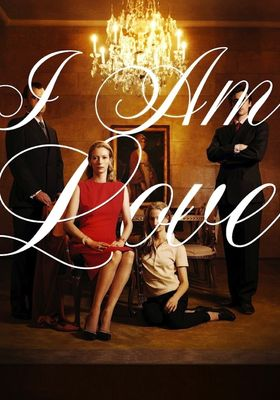 I Am Love's Poster