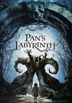 Pan's Labyrinth's Poster