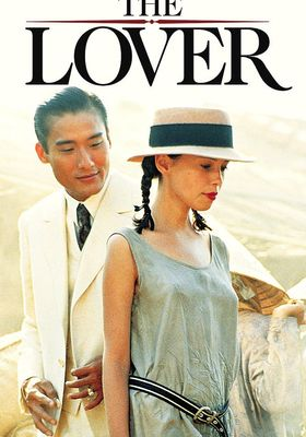The Lover's Poster