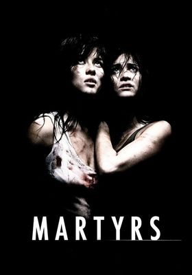 Martyrs's Poster