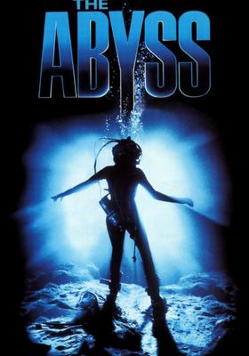 The Abyss's Poster
