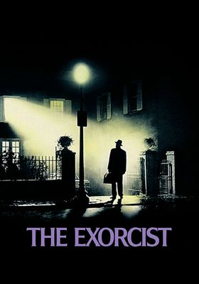 The Exorcist's Poster