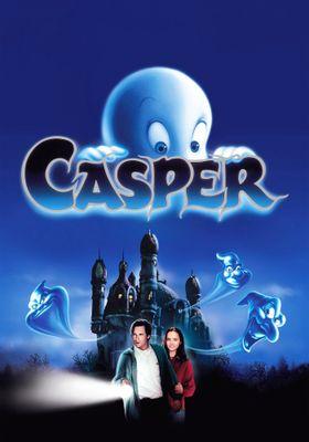 Casper's Poster