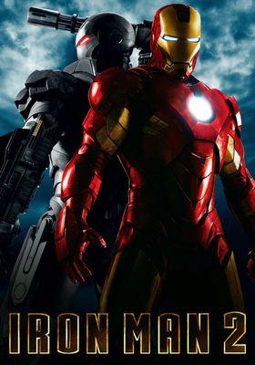 Iron Man 2's Poster