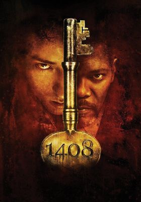 1408's Poster