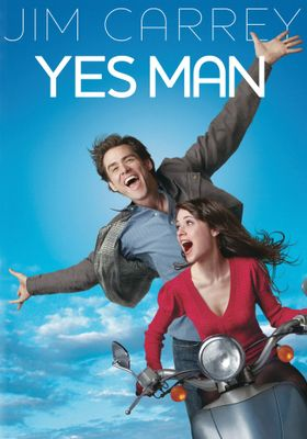 Yes Man's Poster