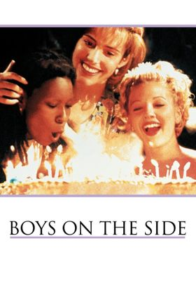 Boys on the Side's Poster