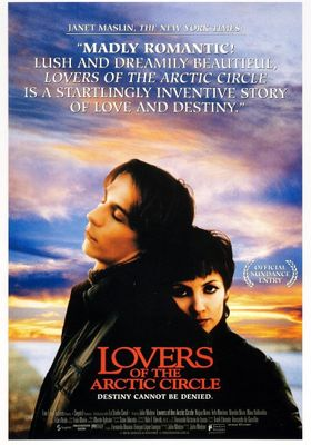 Lovers of the Arctic Circle's Poster