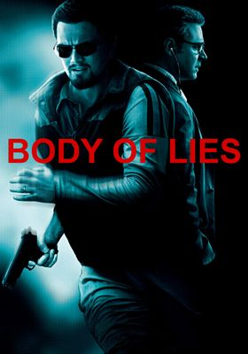 Body of Lies's Poster