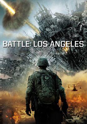 Battle: Los Angeles's Poster