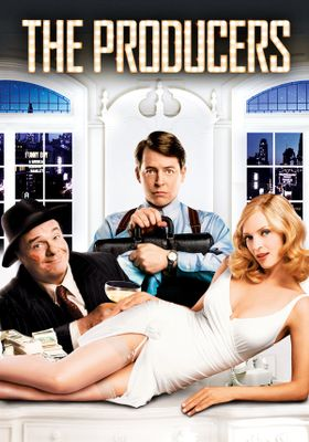 The Producers's Poster