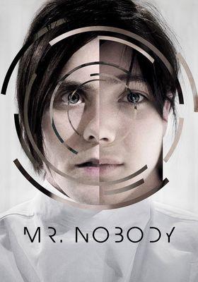 Mr. Nobody's Poster