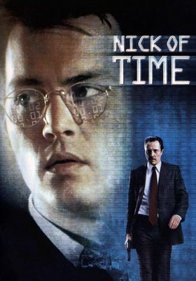 Nick of Time's Poster