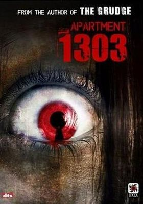 Apartment 1303's Poster