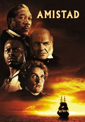 Amistad's Poster