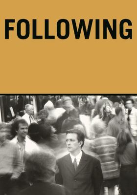 Following's Poster