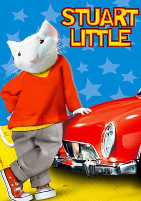 Stuart Little's Poster