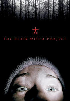 The Blair Witch Project's Poster