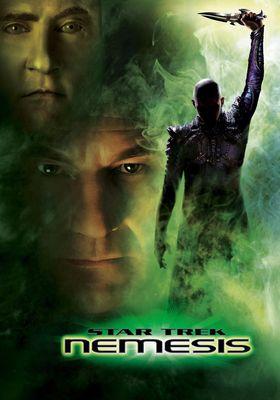 Star Trek: Nemesis's Poster