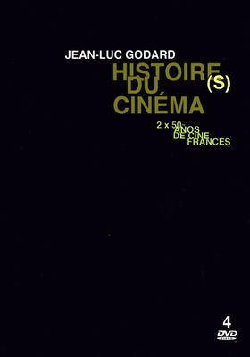 Histoire(s) du Cinéma: Only Cinema's Poster