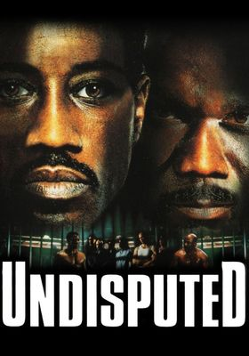 Undisputed's Poster