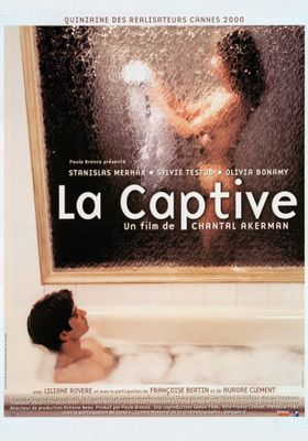 The Captive's Poster