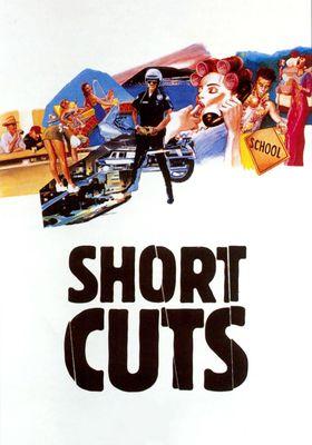 Short Cuts's Poster