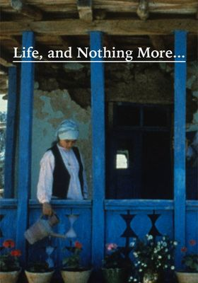 Life and Nothing More...'s Poster