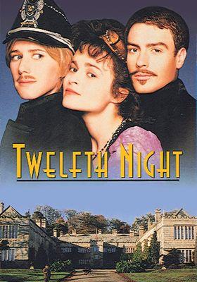 Twelfth Night's Poster
