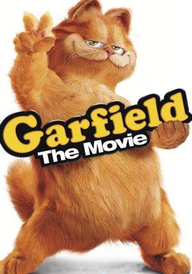 Garfield's Poster