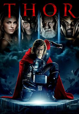 Thor's Poster
