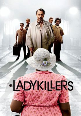 The Ladykillers's Poster