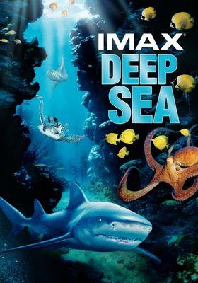 Deep Sea's Poster